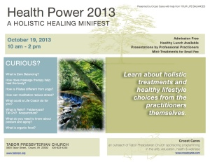 health_power_poster