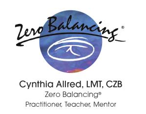zero balancing cynthia allred